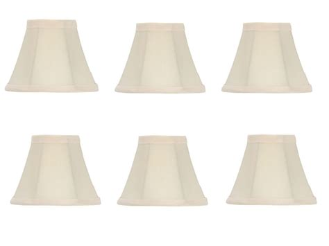 chandelier l shades set of 5 mini l shade chandelier chandeliers set of six crystal
