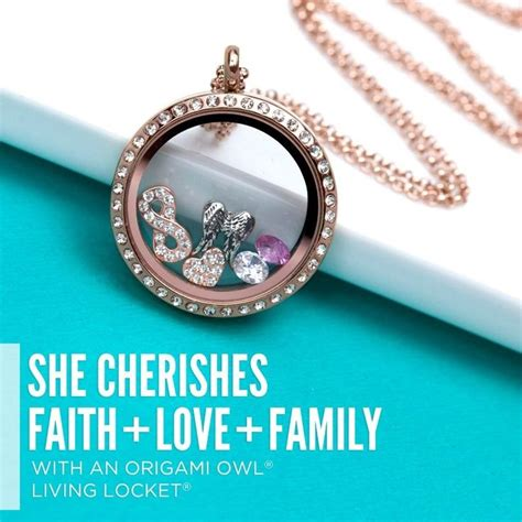 origami owl wish locket 27 best images about origami owl s day on