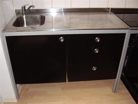 Udden Ikea by K 252 Che Ikea Modulk 252 Che Udden Inkl Herd Backofen Sp 252 Le