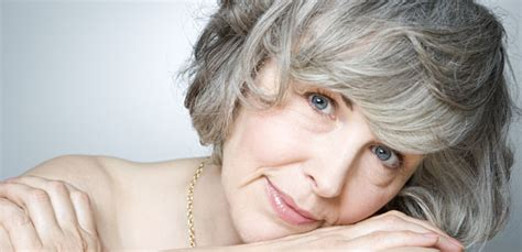 balayage highlights for older women 60 shades of grey why women are going grey gracefully