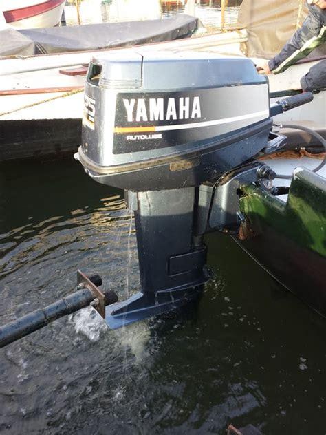 yamaha buitenboordmotor yamaha buitenboordmotor catawiki