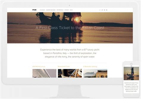 Squarespace Five Template Shatterlion Info Ready Squarespace Template