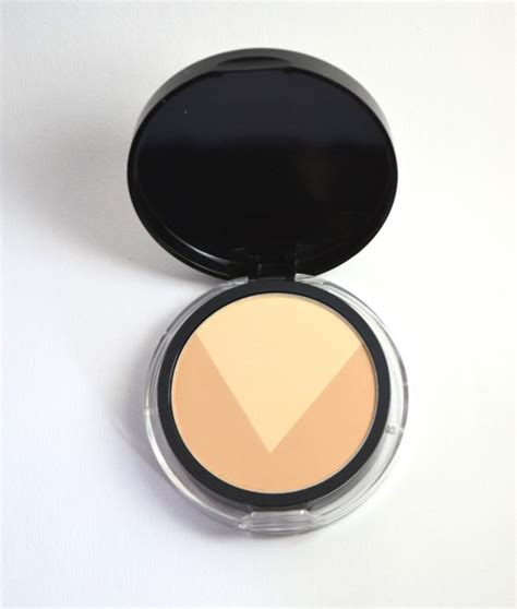 Maybelline Powder maybelline v duo powder review swatches