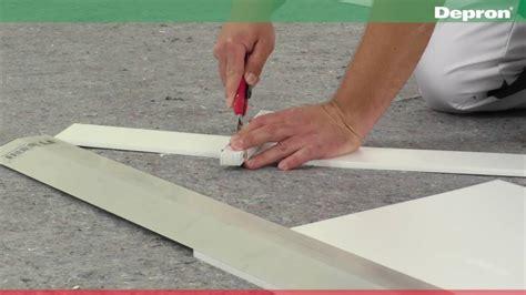 isolante per interni depron tutorial isolante termico per interni edilizia