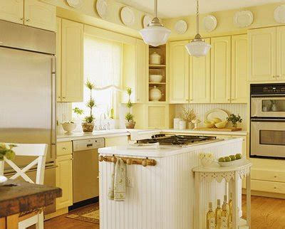 light yellow kitchen how to create a color palette for your home the decorologist