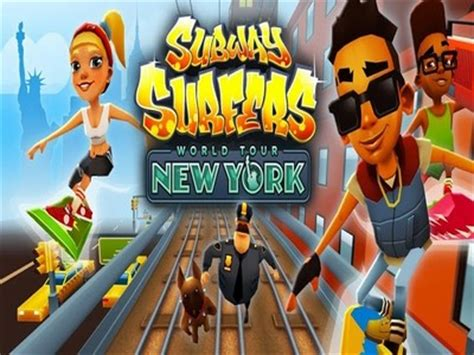 subway surfers new york mod apk subway surfers 1 20 0 mod apk free