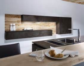 Leicht Cabinets Cuisine Design C 233 Ramique Et Bois