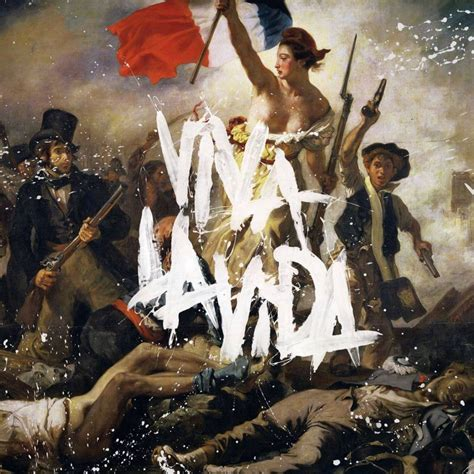 coldplay death and all his friends coldplay viva la vida or death and all his friends
