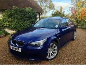 2005 Bmw M5 For Sale Bmw M5 Smg Sat Nav Heads Up Display Spec Car For Sale