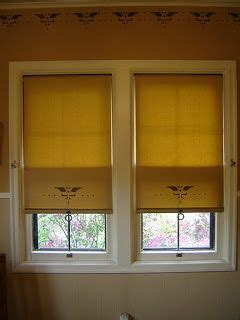 arts and crafts window treatments 101 best images about arts crafts window covering ideas