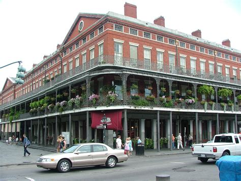 New Orleans Apartment Buildings For Sale Nola History The Pontalba Apartment Buildings At Jackson
