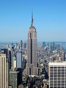 How Many Floors Are In The Empire State Building by Empire State Building