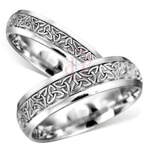 25 best ideas about celtic wedding bands on