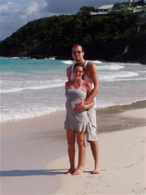 wife    silver sands beach  managment