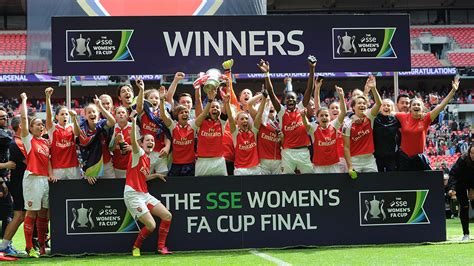 arsenal honours women s honours arsenal women news arsenal com
