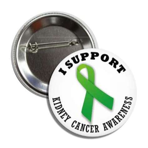 color for kidney cancer other ribbons awareness ribbons buttons page 1 pin badges