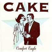 cake comfort eagle in music we trust cake comfort eagle