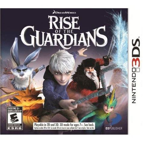 microsoft is the publisher of rise of the tomb raider rise of the guardians nintendo 3ds walmart com