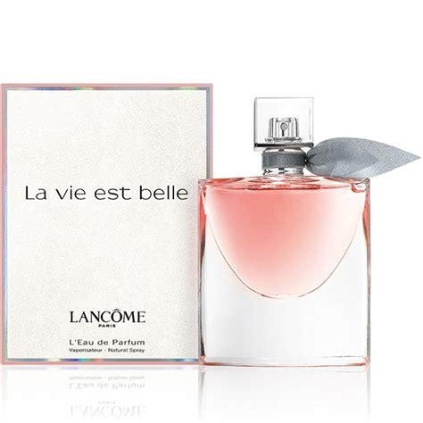 Lancome Perfume La Vie Est la vie est by lancome
