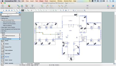 create network diagram free creating network diagram using visio best free home