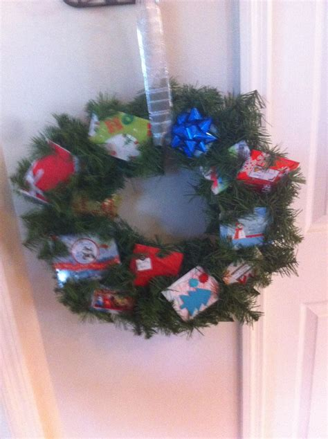 Gift Card For Teacher Amount - 139 besten gift card trees and gift card wreaths bilder auf pinterest weihnachten