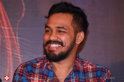 Hiphop Tamizha Aadhi | Kathakali Movie Press Meet Stills