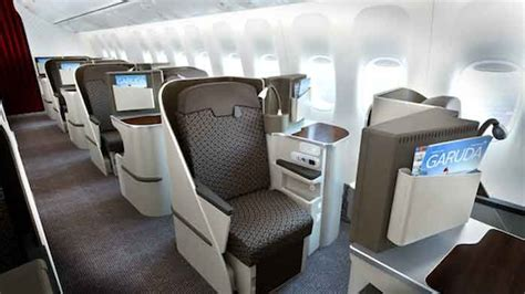 batik air executive class garuda indonesia now a partner of air france flying blue