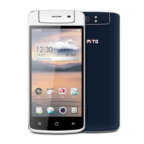 Touch Screen Mito A77 Hitam kelebihan dan kekurangan mito a77 android selfie maxi murah