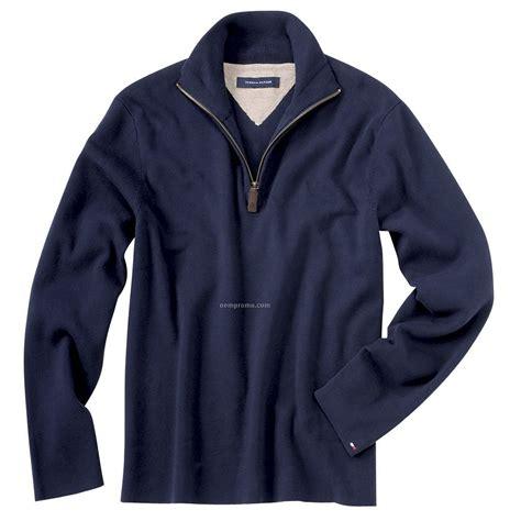 Sweater Zipper U Backfront Logo hilfiger s reed 1 2 zip sweater s 3xl china