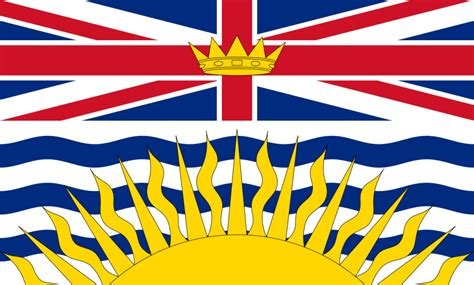 flags of the world vancouver bc 50 facts about british columbia