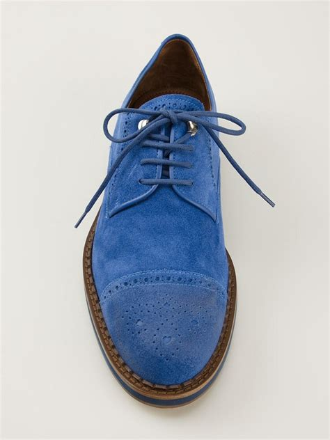 oxford shoes blue blue oxford shoes www shoerat
