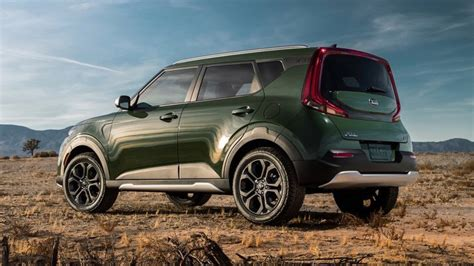 2020 Kia Soul All Wheel Drive by 2020 Kia Soul X Line Gt Line Drive Review Autoblog