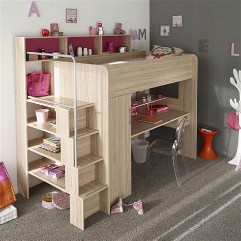 cool loft bed ideas loft bed for the modern kids room 25 cool and original