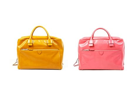 Marc Collection Handbag by Marc Fall 2012 Bags Collection