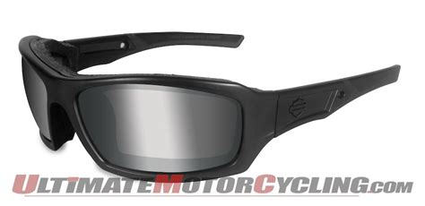 harley davidson performance eyewear by wiley x launches