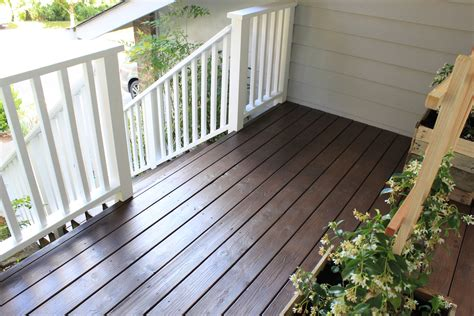 behr semi padre brown behr solid white railings for the home stains decks and brown