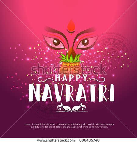 banner design navratri navratri wallpaper stock images royalty free images