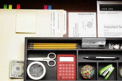 how to keep your desk organized four ways to clean up your desk and keep it that way