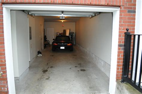 What Is A Garage Tandem Garage