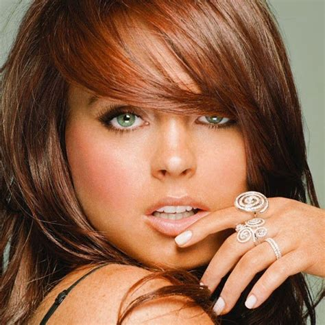 lindsay lowhans very short haircut lindsay lohan hairstyles and color sexy celebrity photos