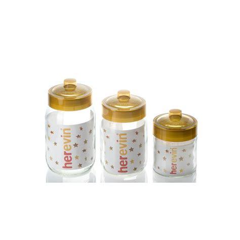 küchen glas kanister mit deckel kanister gold 1 liter kanister vorratsglas glasdose