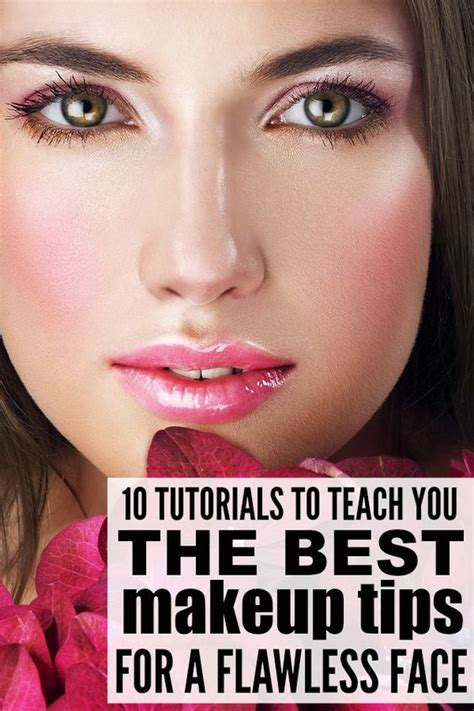 7 Flawless Eyeliners And Mascaras by The Best Makeup Tips For A Flawless How To Apply