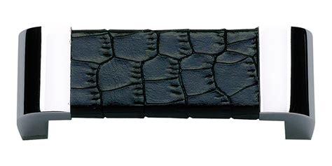 Crocodile Lobster Safety Black Pull Up atlas 3150 croc paradigm pull 3 quot cc pc black croc leather cape cod brass