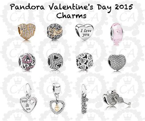 valentines pandora charms blueshiftfiles jewelry