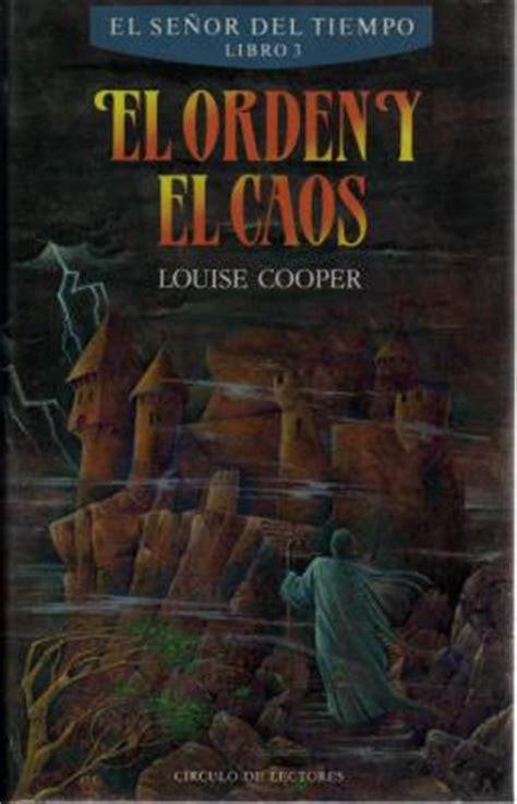 leer libro el senor del caos en linea el orden y el caos leelibros com biblioteca de sedice