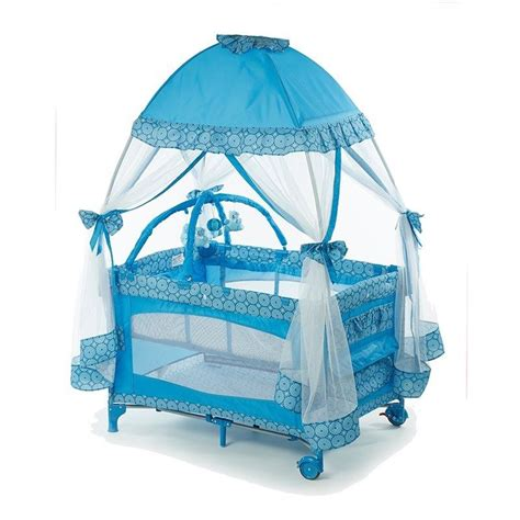 baby bassinets for boys pack and play w mosquito net baby playpen infant boy