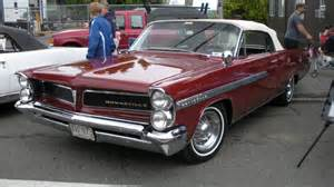 1963 Pontiac Bonneville File 1963 Pontiac Bonneville Convertible Front Jpg