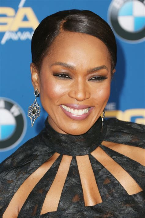 Angela Bassett Hairstyles by Angela Bassett Ponytail Hairstyles Lookbook