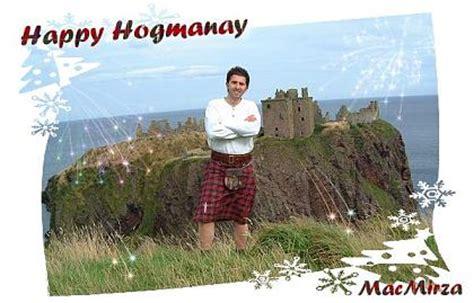 happy new year in scottish new year s hogmanay wishes