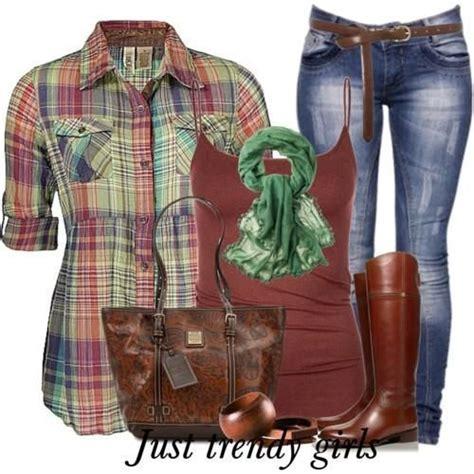 Rodeo Blouse Polos Khaki best 25 plaid shirts for ideas on plaid